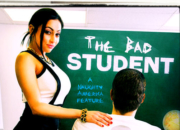 Be Audrey's Bad Student