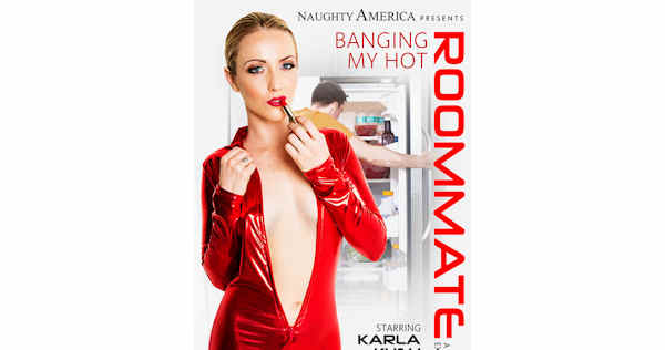 Banging Roommate Karla Kush feature image review