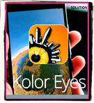 Kolor Eyes virtual reality player