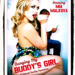 Mia Malkova: Banging My Buddy's Girl VR Movie Cover