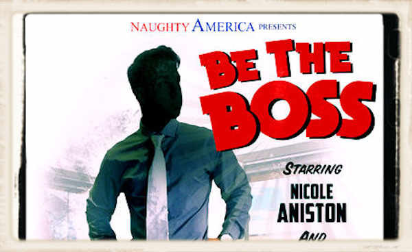 Nicole Aniston Be The Boss review feature image