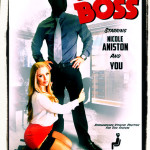 Nicole Aniston in Virtual Reality: Be the Boss