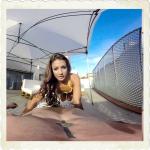 Susy Gala VR porn picture