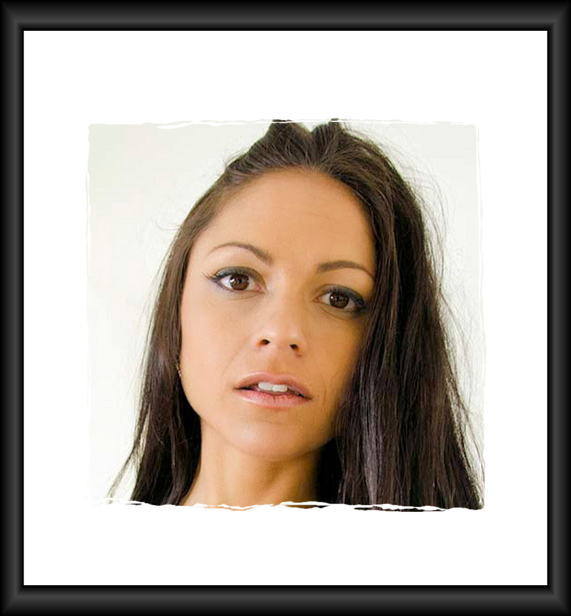 Marta LaCroft face