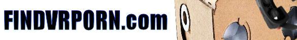 Findvrporn.com logo