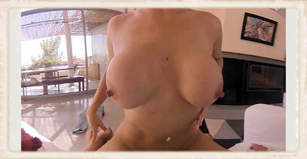 Victoria Summers' giant nipples picture