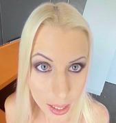 Lynna Nilsson eyes