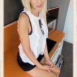 Lynna Nilsson in VR porn