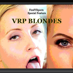 Virtual Real Porn Blondes special feature article header