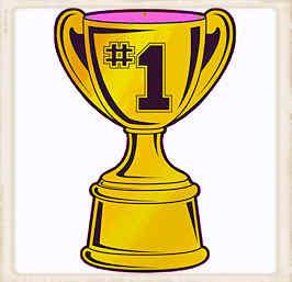 1st place trophy vr porn movie awards