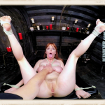 Penny Pax porn star tongue out