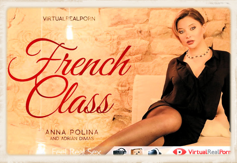 Anna Polina VR header feature image