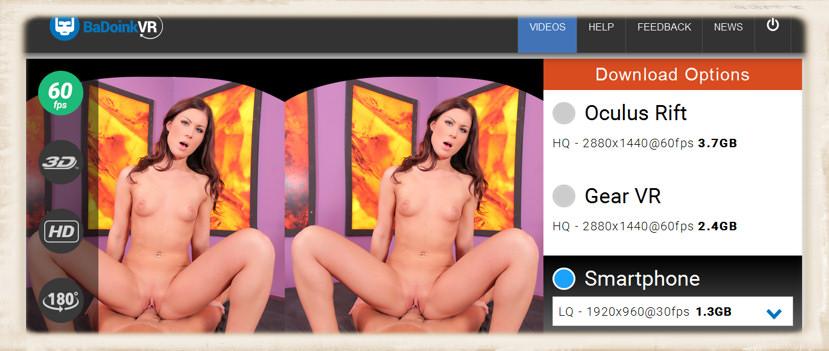 Regina Crystal BaDoink feature header image