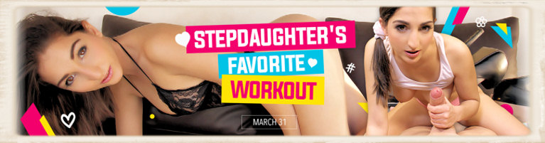 Jimena Lago Stepdaughter VR feature image