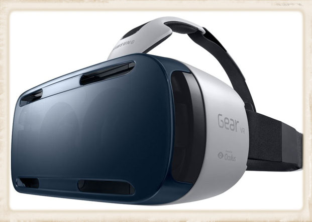 Samsung Gear VR Oculus picture