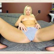 Naomi Nevena in big panties