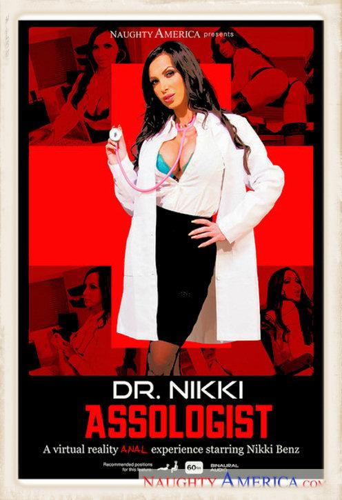 Dr. Nikki Assologist