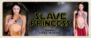 Slave Princess Anna Morna big graphic