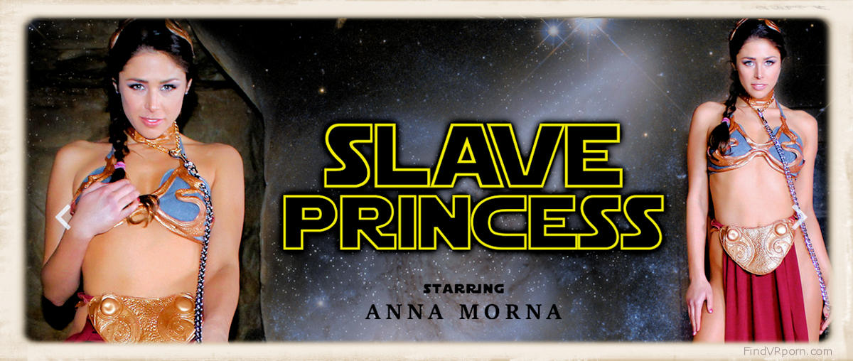 Slave Princess Anna Morna big graphic