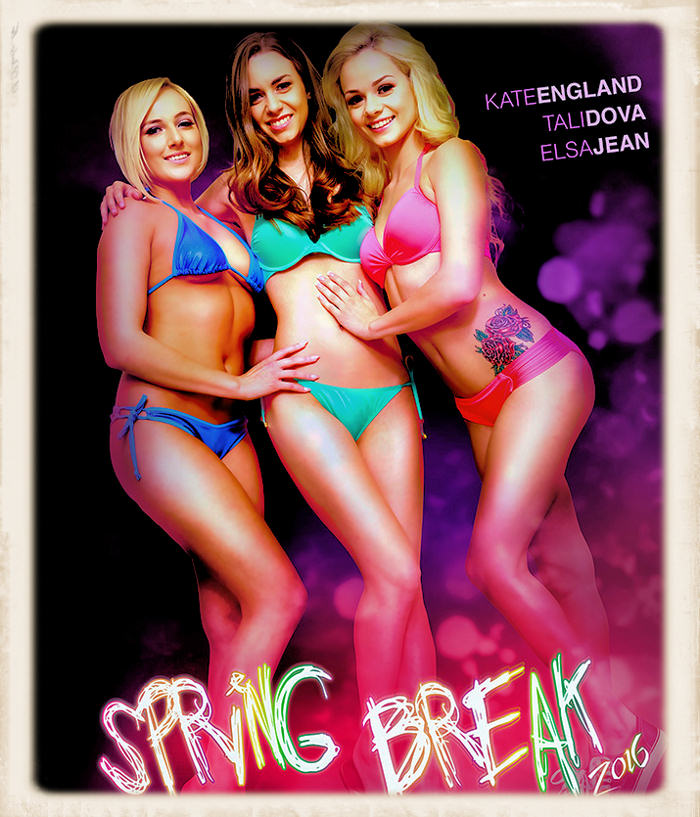 Spring Break 2016 feature image