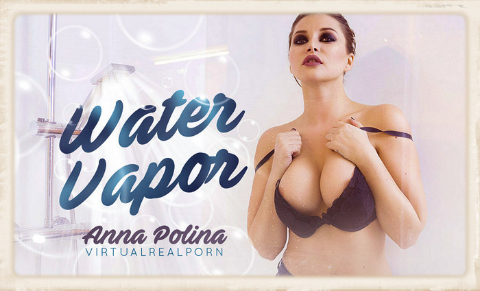 Anna Polina in Water Vapor feature image