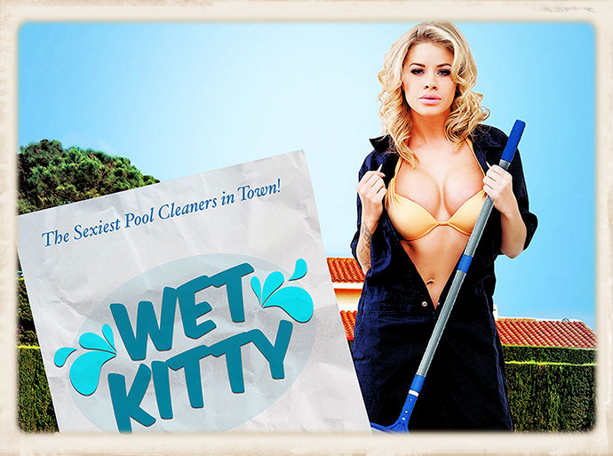Jessa Rhodes Wet Kitty feature image