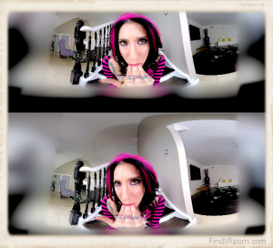 Joanna Angel face VR