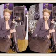 Mistress T in A Decadent Offer
