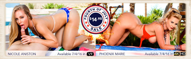 Naughty America 4th July sale graphic