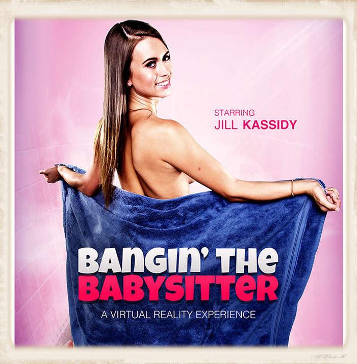 Bangin The Babysitter