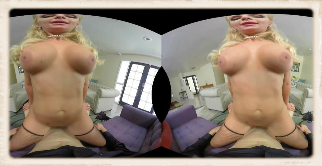 Phoenix Marie cowgirl sbs VR
