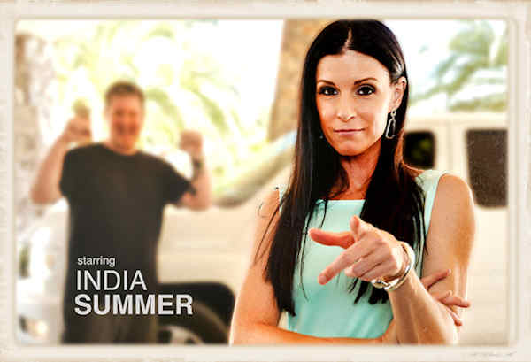 India Summer VR movie review feature image
