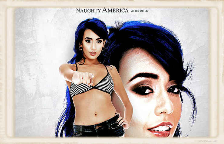 Janice Griffith Cam Girl feature image
