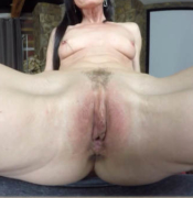 India Summer pussy shove at VR camera