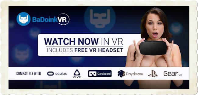 badoinkvr free headset