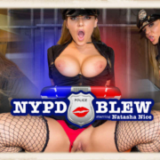 NYPD Blew