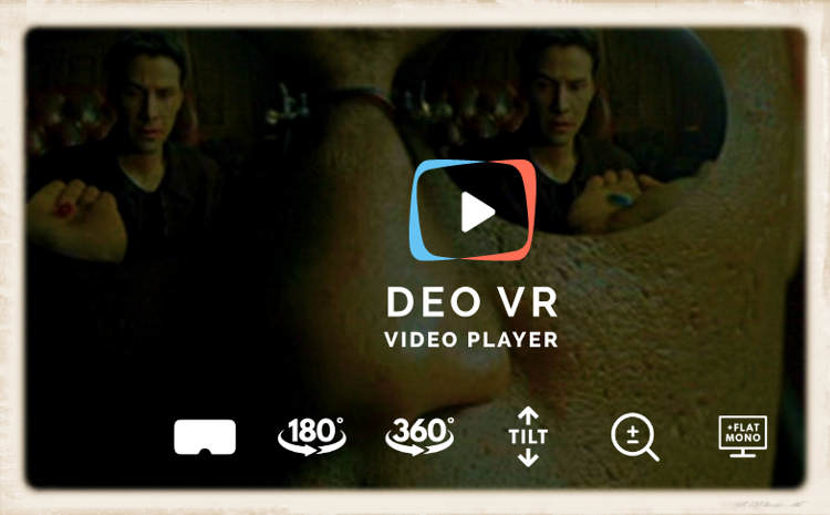 Deo VR header feature image