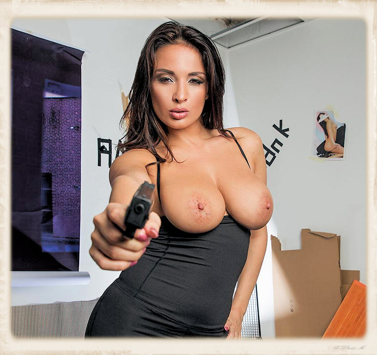 Anissa Kate feature image