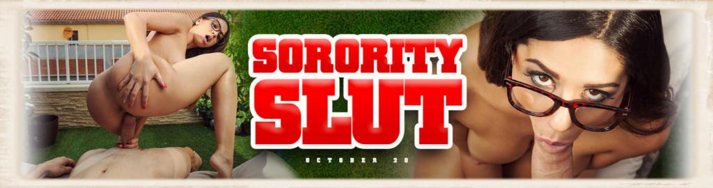 Sorority slut