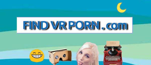 findvrporn general header collage