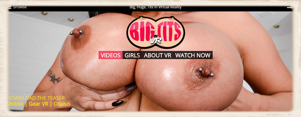 vr big tits