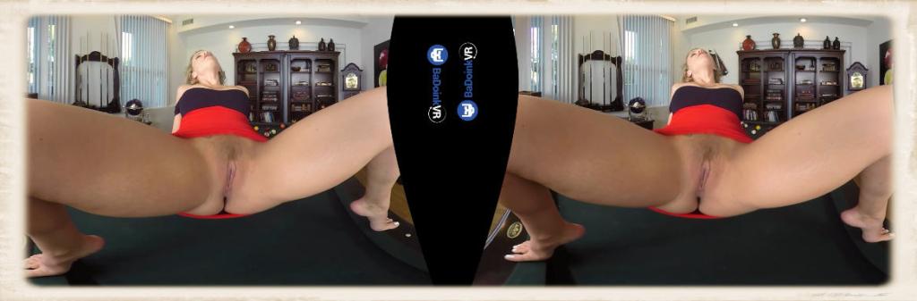 Britney Amber legs spread
