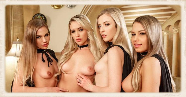 four women in fidelio picture NA
