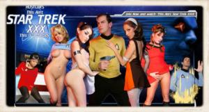 This Ain T Star Trek Xxx