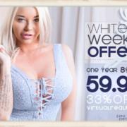 VRP white week special