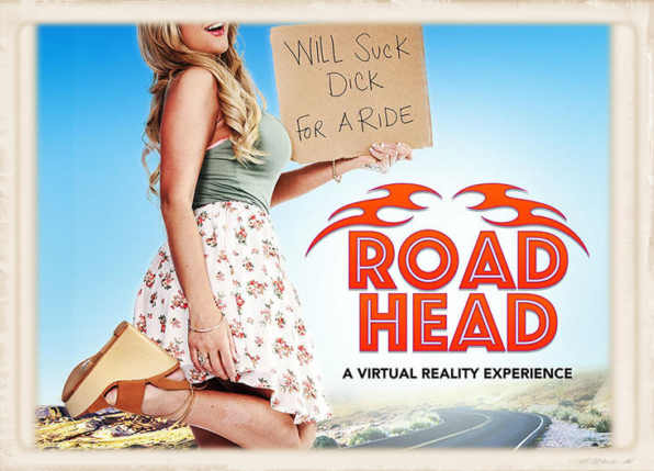 Kayla Kayden Roadhead review feature image