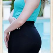 Harley Jade skirt