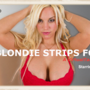 Virtual Taboo offers a free, full-length Blondie Fesser video