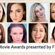 2nd Annual VR Porn Movie Awards 2016