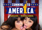 Cumming To America